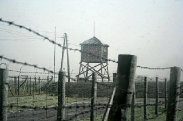 מחנה אושוויץ
