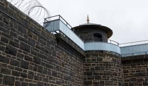 כלא באוסטרליה