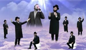ארי היל ומשה דוד ויסמנדל בסינגל פורים: יבוא המלך