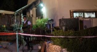 בית משפחת סלומון - תחקיר הטבח בחלמיש: שני זוטרים - הודחו