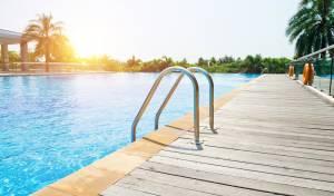 """דו""""ח המבקר מזהיר: סכנות בבריכות השחייה"""