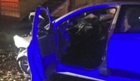 אימה באלעד: פיצוץ עז סמוך לבית קצין בכיר