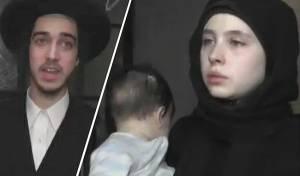 הפשיטה על 'לב טהור': 'הילדים צרחו מפחד'