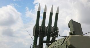 המתיחות בצפון: טילים מתקדמים בסוריה
