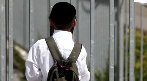(צילום: פלאש 90) - חדש בישראל: מאסר למנהלי סמינרים