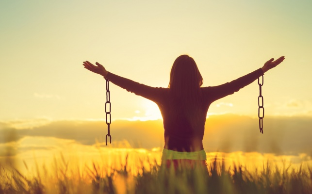 זה אפשרי: איך לסלוח למי שפגע בכם קשות