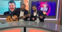 זמר הרוק שעשה קריירה במדינה מוסלמית