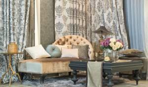15 רעיונות מהממים לשדרוג הווילון בסלון