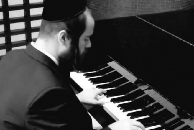 """הלל גרוס משחרר סינגל בכורה  - """"הוריני"""""""