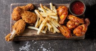 המאכלים שמגדילים באופן משמעותי את הסיכוי לסרטן