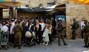 יהודים בשוק