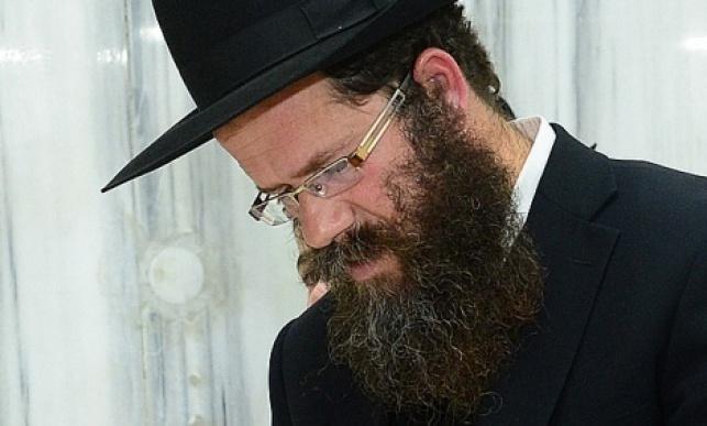 הרב מאיר אשכנזי