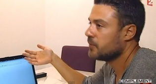 גרגורי חלי בראיון