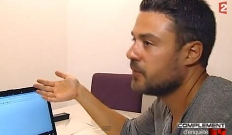 גרגורי חלי בראיון - הושק 'ספר טלפונים של אנטישמיים'