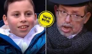 מנדי רוזנברג ושמעון יהודה ברוצקי