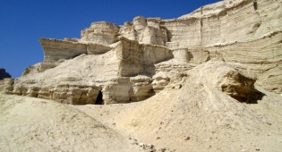 טיול למצדה ולנופי דרום מדבר יהודה • גלריה