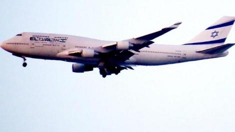 מטוס בואינג 747עמו טסים כיום לתאילנד - בקרוב: שינויים בטיסות בקו תאילנד-ישראל