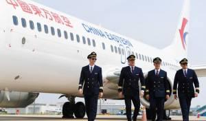 טייסים זרים בסין