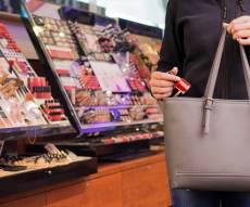 26 חשודים בגניבת מוצרים מקניון מלחה