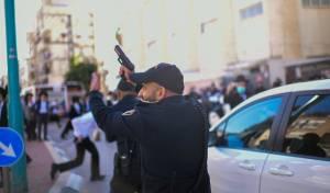השוטר והאקדח השלוף