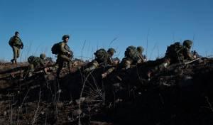 """צפו: צה""""ל ערך תרגיל נרחב בפיקוד הצפון"""