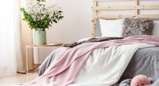 12 שימושים פשוט גאוניים לסדינים ישנים