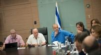 ועדת החוקה. ארכיון - ישראל ביתנו נגד הרחבת סמכויות בתי הדין