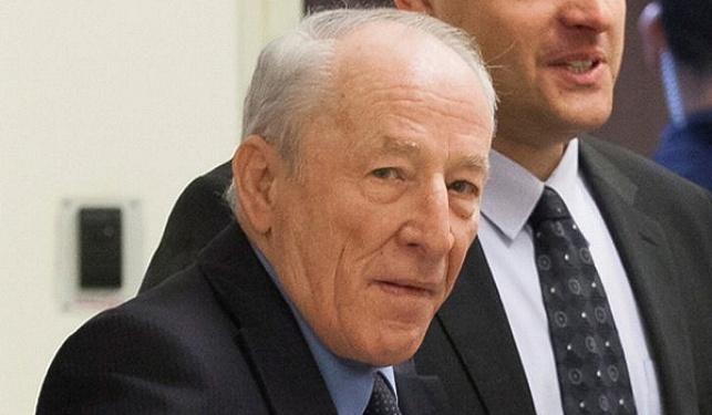 היועץ המשפטי לממשלה יהודה וינשטיין