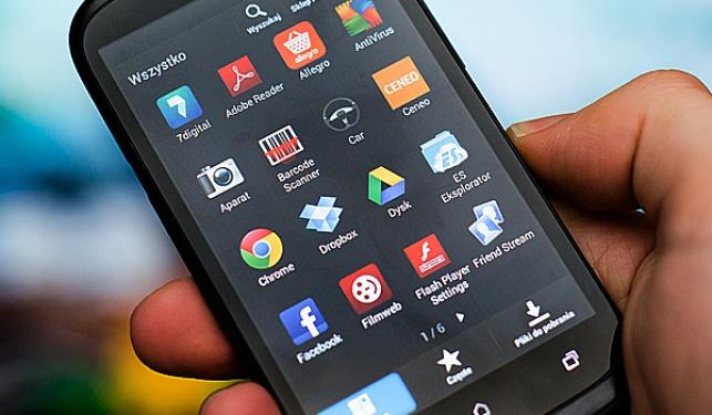 מכשיר תומך אנדרואיד - אפליקציות שאתם חייבים באנדרואיד
