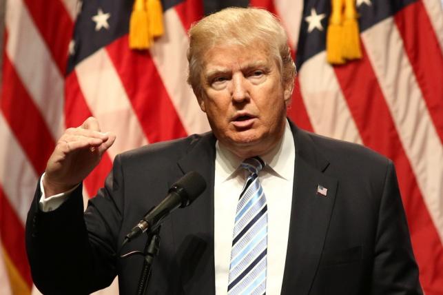 הנשיא טראמפ, ארכיון