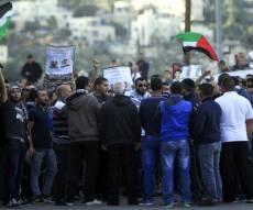 מפגינים במזרח ירושלים, ארכיון