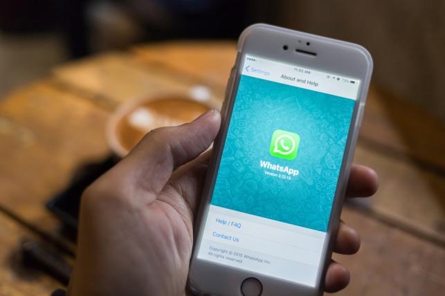 החידושים של וואטסאפ למשתמשי האייפון