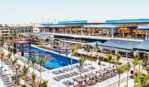 בית המלון שכלא את אורחיו במקסיקו