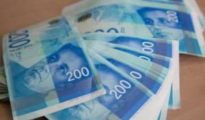 מאות מעטפות כסף נמצאו בתוך בית הכנסת