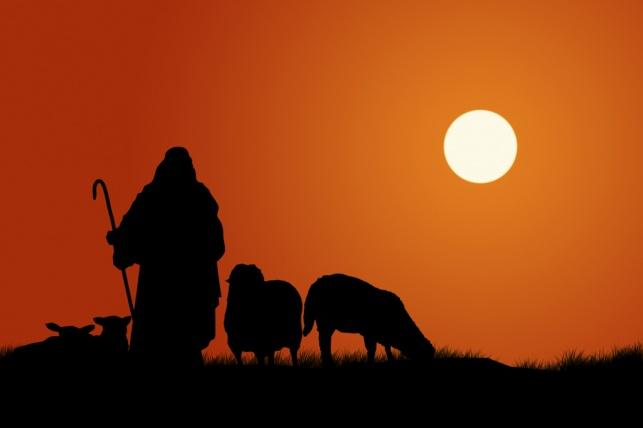 הבעל שם טוב פדה את השיר של רועה הצאן