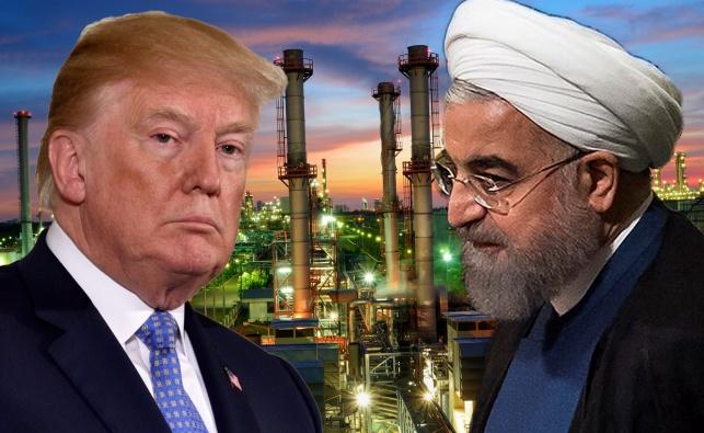אלו הנפגעות הגדולות מהסנקציות על איראן