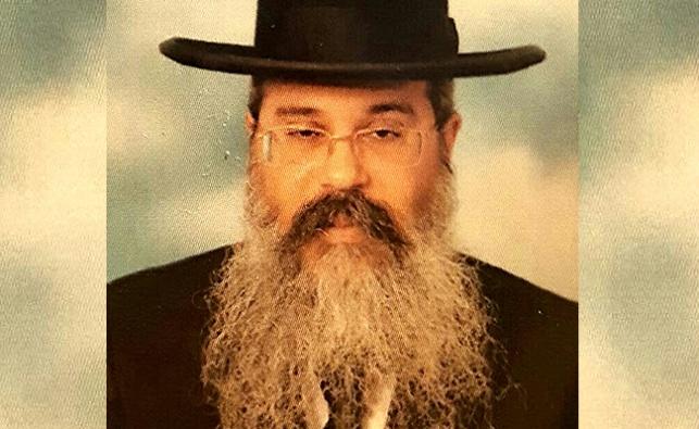 הרב מאיר מוגרבי