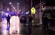 מצלמות האבטחה תיעדו: הירי כוון למרכול
