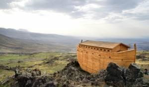 פרשת נח: מדוע היו שדרשו את נח לגנאי?