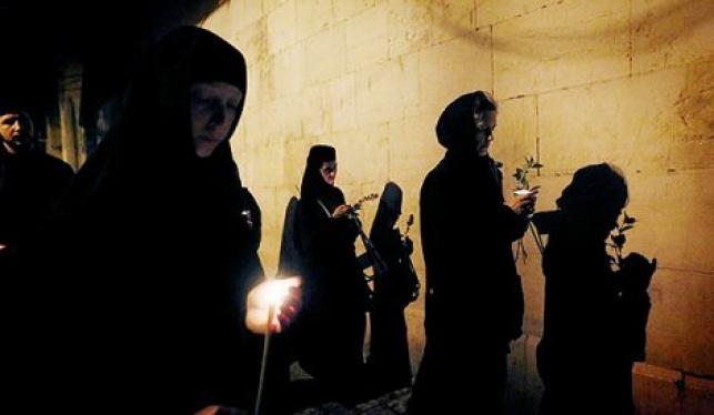 הערב: הפגנה נגד מיסיון בירושלים