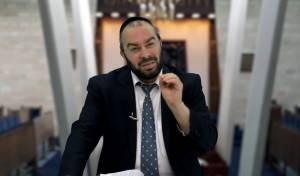 פרשת דברים עם הרב נחמיה רוטנברג • צפו