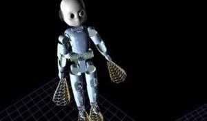 בעתיד הקרוב? רובוט מעופף יתקן גורדי שחקים