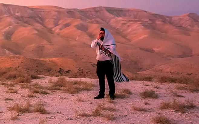 """לוי כהן בסינגל חדש: """"שמע"""""""