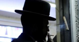 למעלה ממיליון מעשנים ישראלים. אילוסטרציה