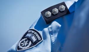 רשלנות משטרתית