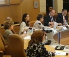 """חברת המועצה הטיחה בברקת: """"אתה מבזה את ירושלים"""""""