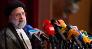 נשיא איראן, היום