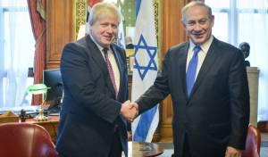הניצחון בבריטניה: ישראל מרוצה, היהודים נושמים לרווחה