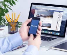 השימוש ברשתות חברתיות – טוב או רע?