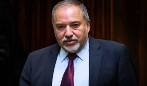 השר אביגדור ליברמן - ישראל ביתנו הודיעה: נצביע נגד המרכולים